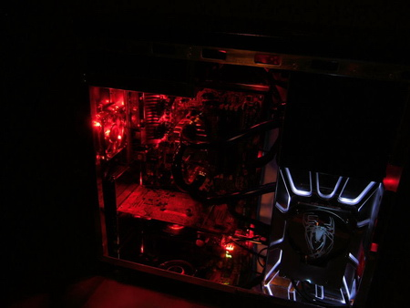 Spiderman 3 : New Computer Case » image 07