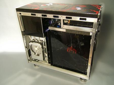 Spiderman 3 : New Computer Case » image 11