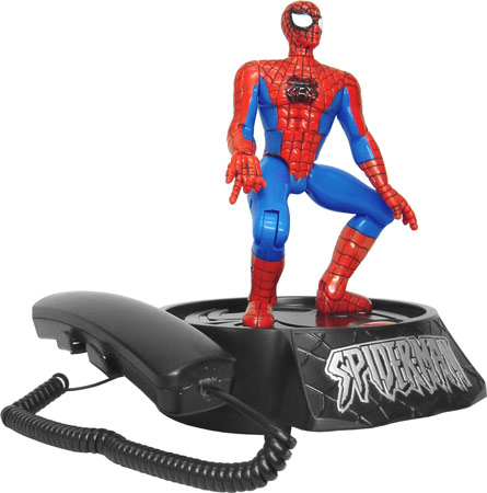 Spiderman Phone  » image 2