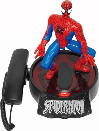 Spiderman Phone  » image 3