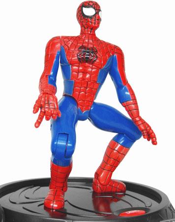 Spiderman Phone  » image 4