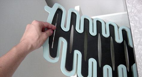 Splat Dish Rack » image 1
