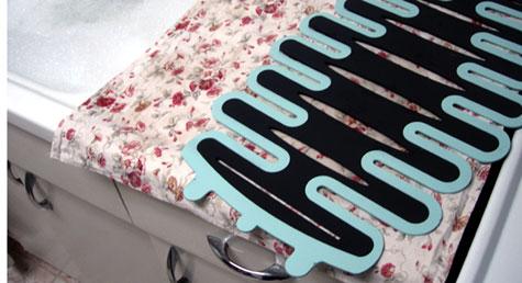 Splat Dish Rack » image 2