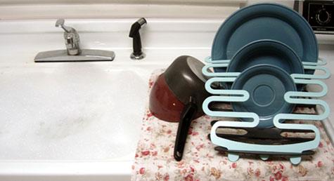 Splat Dish Rack » image 3