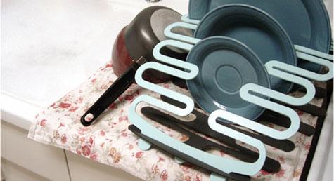 Splat Dish Rack » image 4