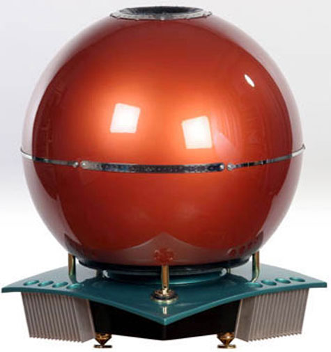 Sputnik Subwoofer From Everything But The Box » image 6