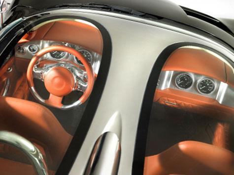 Spyker C12 Zagato » image 2