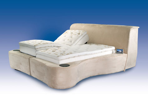 Starry Night Sleep Technology Bed » image 1