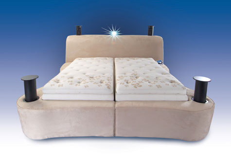 Starry Night Sleep Technology Bed » image 2
