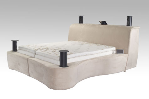 Starry Night Sleep Technology Bed » image 3