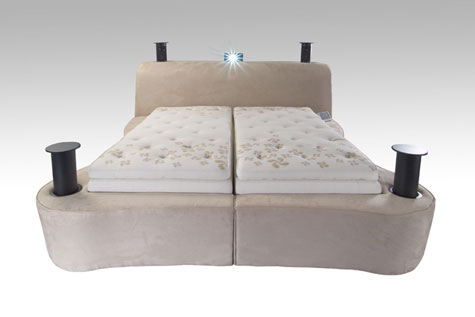 Starry Night Sleep Technology Bed » image 4