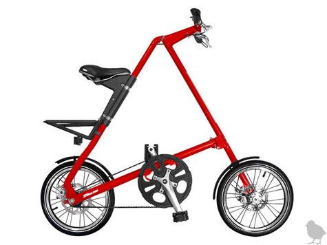 Strida Folding Bike 5.0 » image 1