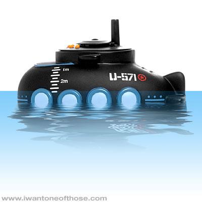 Submarine Radio » image 02