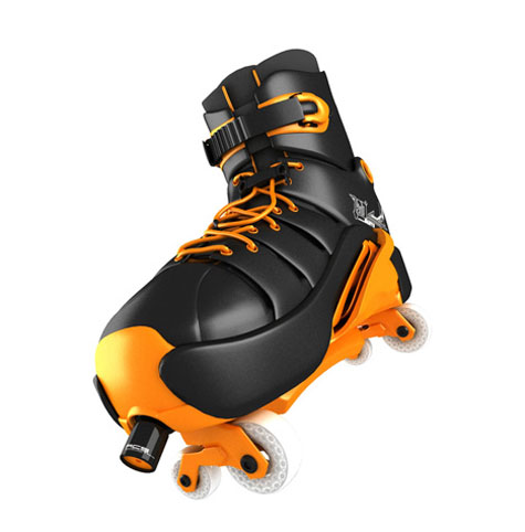 Super Inline Skates » image 1