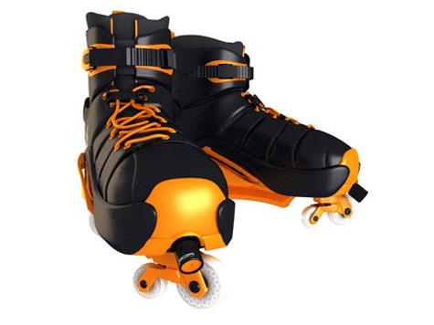 Super Inline Skates » image 2