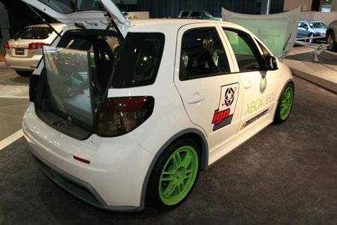 Suzuki Xbox Concept » image 1