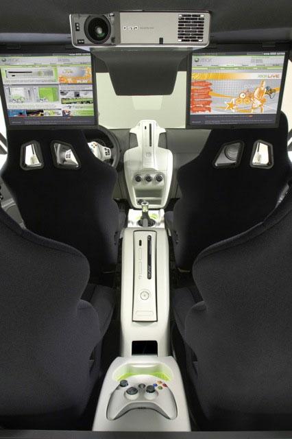 Suzuki Xbox Concept » image 4