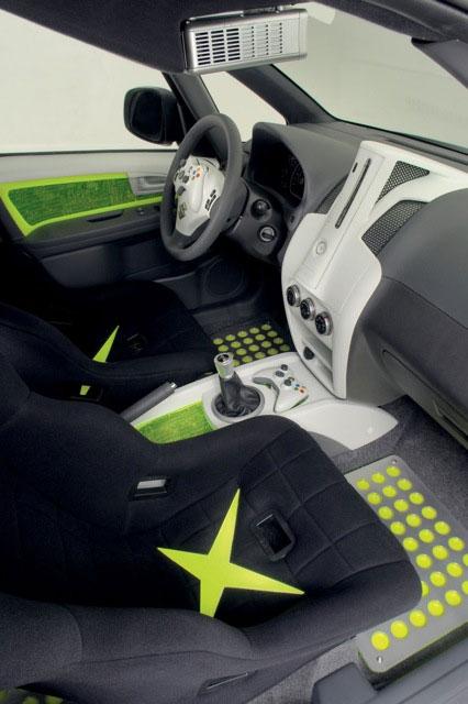 Suzuki Xbox Concept » image 5
