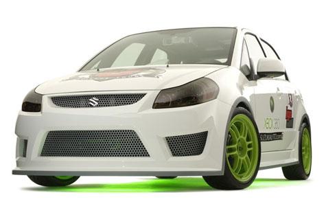 Suzuki Xbox Concept » image 8