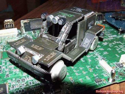 Super Technology Truck » image 01