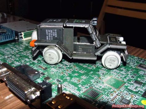 Super Technology Truck » image 03