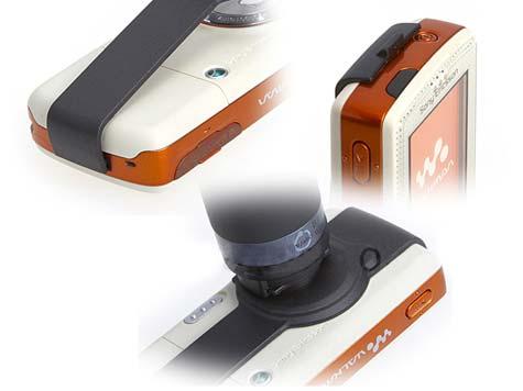 6X Zoom Telescope Accessory for Nokia, Sony Ericsson » image 02