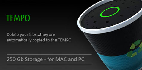 Tempo: Backup Your Hard Drive » image 1