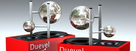 The Planets loudspeakers » image 2