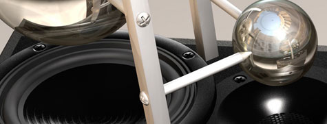 The Planets loudspeakers » image 3
