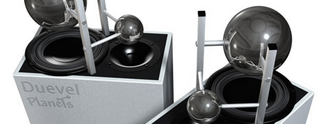 The Planets loudspeakers » image 4