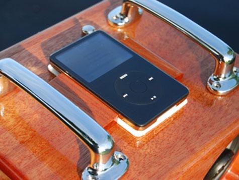 thodio iBox iPod Dock » image 4