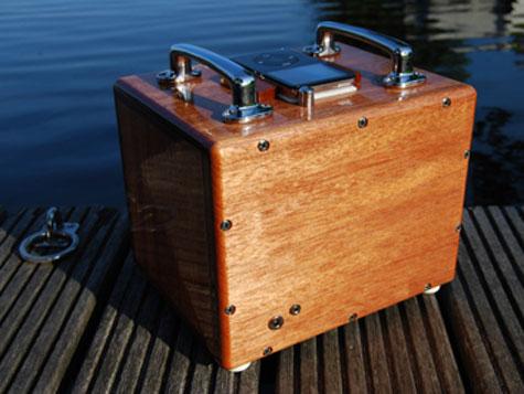 thodio iBox iPod Dock » image 5
