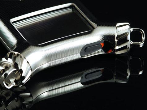 The Re-nano Titanium iPod Nano Case » image 4
