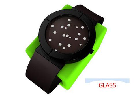 TIWE OLED Watch » image 1