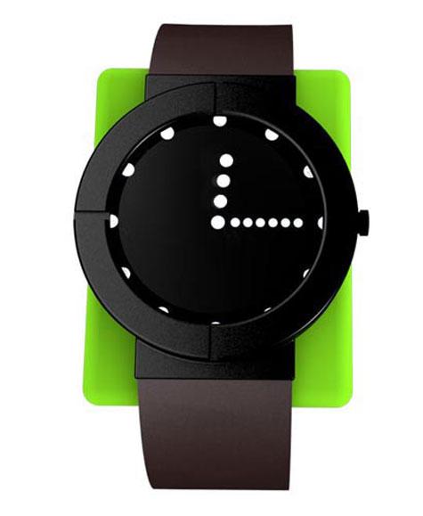 TIWE OLED Watch » image 2