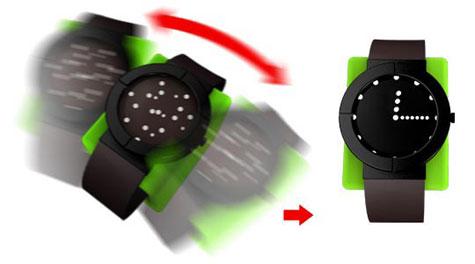 TIWE OLED Watch » image 3