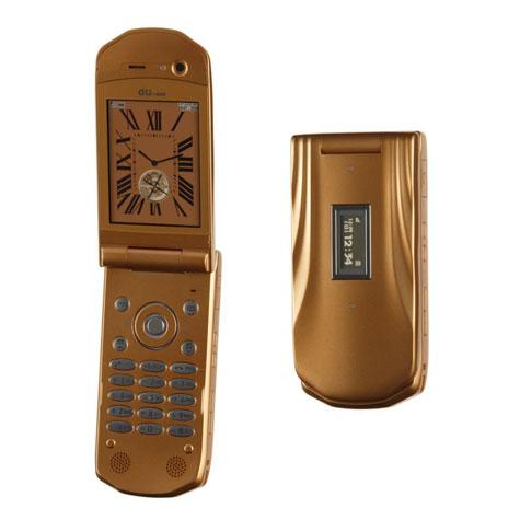 Toshiba Analog Clock Phone » image 2