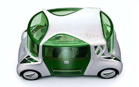 Toyota RiN » image 5