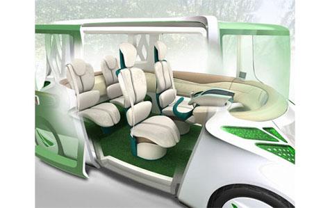 Toyota RiN » image 7