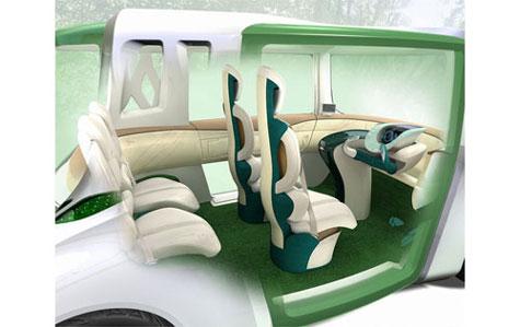 Toyota RiN » image 8