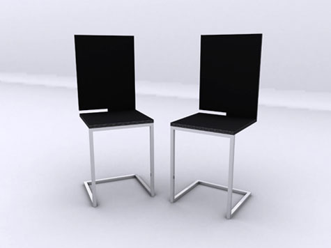 Transformable Table Chair » image 1