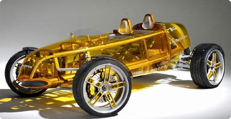 The Transparent Car » image 1