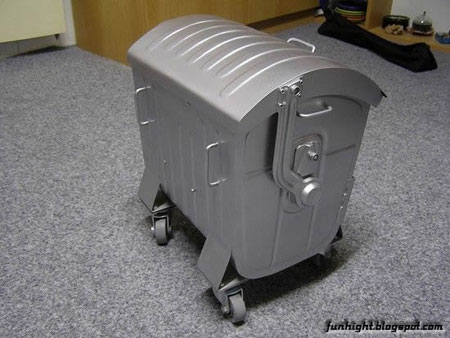 Recycle Bin : Computer Case » image 1