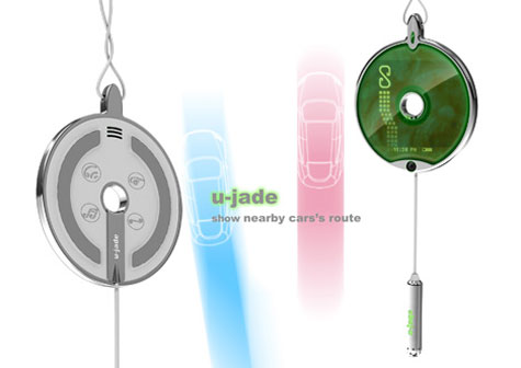 U-jade: Drive Smarter » image 1