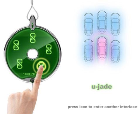 U-jade: Drive Smarter » image 2