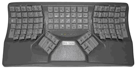 Unusual Keyboard! » image 7