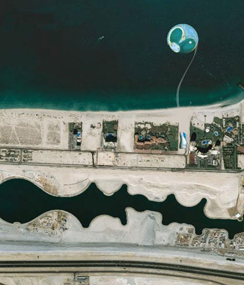 Hydropolis Luxury Underwater Hotel, Dubai » image 3