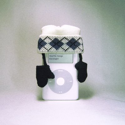 iPods With Their Clothes » image 9