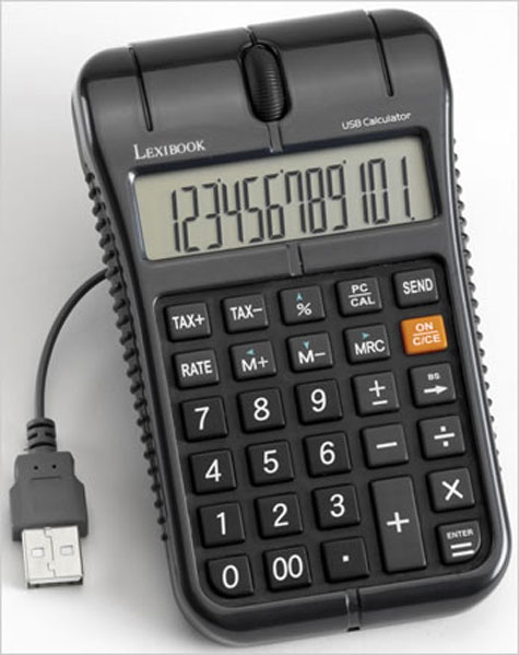 USB Mouse Calculator » image 1