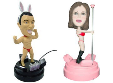 USB Party Boy And USB Dancing Girl » image 1